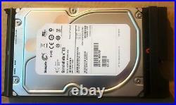 EMC 005049225 2TB SAS Hard Drive for VNXe3100 VNXe3150 V2-DAE-12 V2-PS07-020
