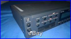 EMU ESI-32 Turbo V. 3 Sampler with 14GB internal scsi2sd Hard drive