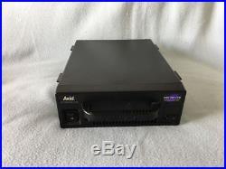 EXTERNAL SCSI HARD DISK DRIVE 2.1GB x ENSONIQ ASR XASR X PRO SAMPLERS W. CABLES