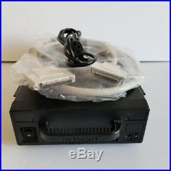 EXT SCSI HARD DRIVE 181GB AKAI S5000/S6000/DPS16/DPS24/Z4IZ8DPS12DPS12iDPS16