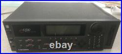 E-Mu E6400 Classic with 72Mb RAM, EOS 4.62, 4GB internal Hard Drive & SCSI CDROM