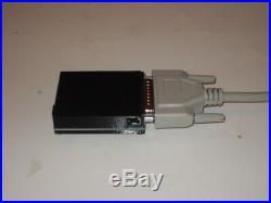 Ensoniq ASR-10 SCSI Hard Drive Emulator, 3316 sounds in directories, 4 SCSI ID#s