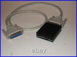 Ensoniq ASR-10 SCSI Hard Drive Emulator, 3316 sounds on 1st card, 2985 on 2nd card