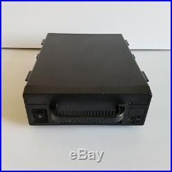 Ext SCSI Hard Drive 18GB YAMAHA AW4416/AW2816/MOTIF RECORDER Rack ES, 6,7,8 Synth