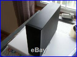 External 1GB SCSI Hard Drive for Vintage Macintosh