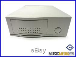 External 68pin SCSI Enclosure Case with 3.5 146Gb SCSI drive fitted