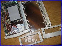 External SCSI Case enclosure set hard disk drive CD RAID lot