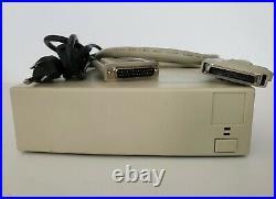 External SCSI Hard Disk Drive 181gb Akai Dr4/dr4d/dr4vr/dr8/dr16 Backup System