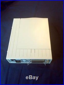 External SCSI Hard Disk Drive 181gb Roland Vs2480/vs2480cd/dvd Backup System