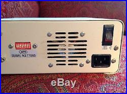 External SCSI Hard drive for Apple II MAC made by CMS