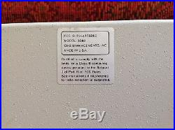 External SCSI Hard drive for Apple II MAC made by CMS Enhancements model SD80