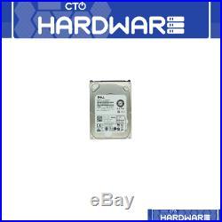 F9NWJ -2.4TB 10K SAS 12Gbps Hard Drive 2.5