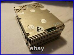FUJITSU LIMITED M2263SA 670Mb SCSI 50-Pin 5,25-inch, Vintage Hard Drive/HDD