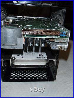 Fisher Rosemount RS3 SCSI Tape Drive and Hard Drive