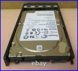 Fujitsu 600GB 2.5 SAS 6GB/s 10K 64MB HDD Server Hard Drive S26361-F3818-L160