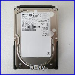 Fujitsu Enterprise MAT3073NP, hard drive 73.5 GB Ultra320 SCSI Connector 68 pin