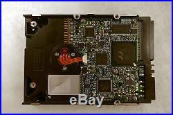 Fujitsu Enterprise MAW3300NP 300GB HDD 68pin 3.5 SCSI Internal Hard Drive TESTED