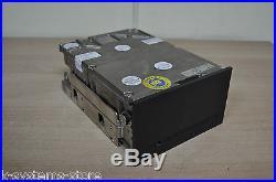 Fujitsu Limited M2263SA 670 MB 5.25 SCSI Full Height Hard Drive Made in JAPAN