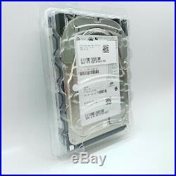 Fujitsu Limited MBA3147NP 146GB 15K Ultra 320 SCSI Internal Hard Drive 68pin HDD