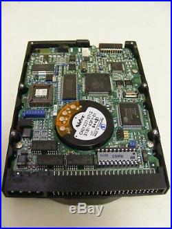 Fujitsu M2684SAU 520MB 4500RPM SCSI 50 Pin Internal Hard Drive (Loc ER R-27)