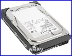 Fujitsu MBA3073NP 73.5Gb 15000RPM Ultra-320 SCSI 68-Pin 3.5 Hard Drive New