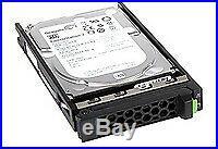 Fujitsu S26361-F3818-L112 internal hard drive Hdd Serial Attached SCSI (SAS)