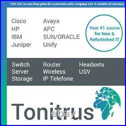 Fujitsu S26361-F5520-L530 600GB 15k 2.5in SAS 6Gb/s Hard Drive in 3.5in Cadd