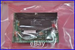Gilbarco Gasboy SCSI Interface Hard Drive PCB Circuit Board pn# c08965 C05827