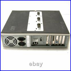 Greystone DS-700 Datafast Tomahawk Disk Duplicator SCSI Hard Drive Operation