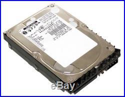 HARD DISK DRIVE FUJITSU MAP3367NP 36.7GB 10k ULTRA320 SCSI 68-PIN 3.5