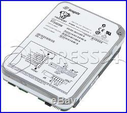 HARD DRIVE SEAGATE MEDALIST ST34520W 4.5GB SCSI 68p 7.2k