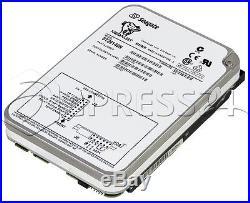 HARD DRIVE SEAGATE ST39140N 9.1GB 7.2k 50-PIN SCSI 3.5