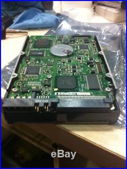 HDD Seagate Cheetah 15K ST373455LW 73Gb 15000RPM SCSI Ultra320 3.5 Hard Drive