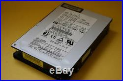 HEWLETT PACKARD A4118AR 2GB SCSI 50pin WIDE HARD DISC aa7dd6