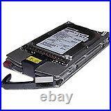 HPE 404701-001 300 GB Hard Drive Internal SCSI (Ultra320 SCSI)