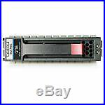 HP 507616B21 Hard Drive 2TB 7200rpm SAS 600 Serial Attahed SCSI 35Inh I