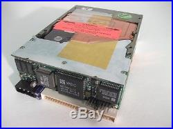 HP 55F9917 EC 844819 34/92 Type 0663 1GB Internal SCSI Hard Drive