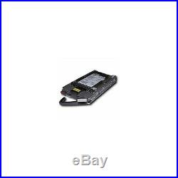 HP 72.8GB Ultra320 SCSI Hard Drive (15,000rpm) Universal Hot Plug