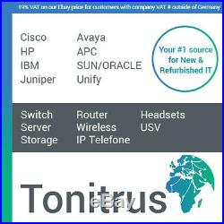 HP 765266-004 6TB 6G 7.2K SAS 3.5SC HARD DRIVE Serial Attached SCSI (SAS)