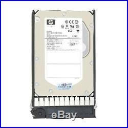 HP Bf1468b26b 146gb 3.5 15k Ultra-320 SCSI Hard Drive