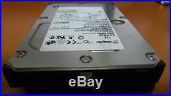 HP Compaq 15K 36Gb 68Pin SCSI Hard drive 291242-001 311772-001 36.4GB HPS1 HD