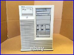 HP Netserver LD PRO 2. MHZ 6/180 SCSI Cheetah Hard Drive included WINDOWS NT 4.0