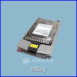HP ProLiant DL380 G2, DL380 G3, DL380 G4, DL385 G1, 300GB 15K SCSI Hard Drive