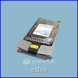 HP ProLiant DL580, DL580 G2, DL580 G3, DL585, DL590, DL760 146GB 15K SCSI Hard Drive