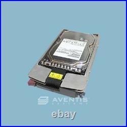 HP ProLiant DL580, DL580 G2, DL580 G3, DL585, DL590, DL760 300GB 15K SCSI Hard Drive