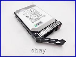 HP Proliant DL580 G8 6TB 7.2K 12Gbps 3.5 MDL Helium SAS 3.5 Hard Drive s72