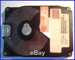 Hard Disk Drive SCSI Conner CFP1060S 1GB 50-pin BOS07 SG3 D94-165