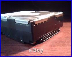 Hard Disk Drive SCSI IBM DGHS IEC-950 118-27419-RE02 ECE31708 PN59H6601 SE