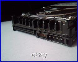 Hard Disk Drive SCSI Quantum Atlas 10K II 18.4S TY18L461 01-R DA40 Ultra3 3.5