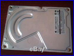 Hard Disk Drive SCSI Quantum ProDrive LPS 270S TB25S026 04-E 655-0186-A 655-0186